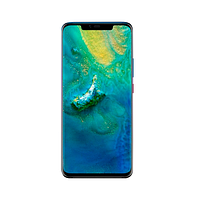 Смартфон huawei mate 20 pro 128 gb twilight blue