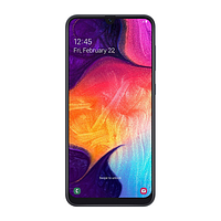 Samsung galaxy a50 2019 black