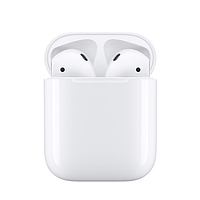 Apple airpods mv7n2ru charging case white
