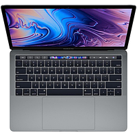 Apple macbook pro 13 2018 mr9q2 space gray