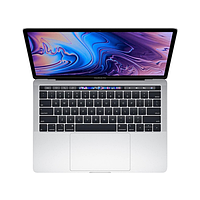 Apple macbook pro 13 2018 mr9u2 silver