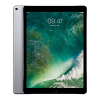 Apple ipad pro 12.9 512gb wi-fi + cellular 2017 space gray