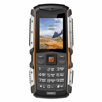 Texet tm-513rblack-orange