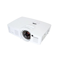 Optoma eh200st white