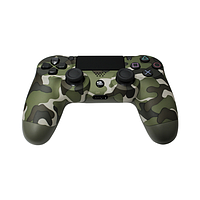 Sony ps4 dualshock cont green cammo