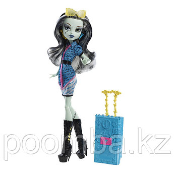 Monster High Scaris - Frankie Stein