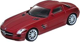 1/34 Welly Mercedes-Benz SLS AMG