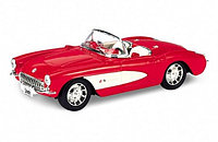 1/34 Welly Chevrolet Corvette