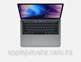 "Apple MacBook Pro 13"" Core i5 1,4 ГГц, 8 ГБ, 128 ГБ SSD, Intel Iris Plus Graphics 645, Touch Bar, серый космос"