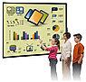 Интерактивная доска Classic Solution Dual Touch V98, фото 4