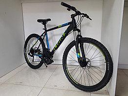 Велосипед Trinx K036 19 рама - классный велосипед!