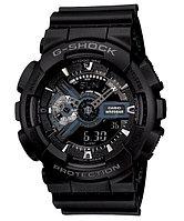 Наручные часы Casio GA-110-1B, фото 1