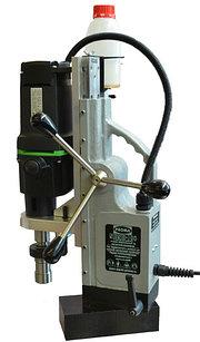 Резьбонарезной станок на поворотном магнитном основании MDMR100