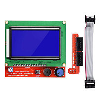 Дисплей LCD 12864 для 3D принтера