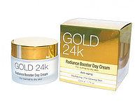 GOLD24K Увлажняющий дневной  крем