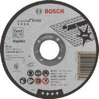 Отрезной круг Bosch Expert for Metal Rapido