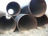 Труба стальная электросварная 530х7, фото 2