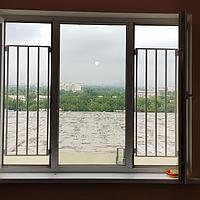 Изготавливаем Решетки на окна, фото 1