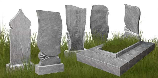 Памятники из мрамора Уфалей
