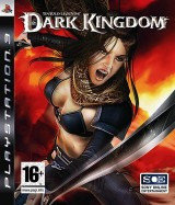 Untold Legends: Dark Kingdom ( PS3 )