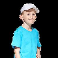 Детская промо бейсболка StanClassicTeens 10JU Белый 52-54