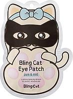 Маска для глаз/ Tony Moly bling cat eye patch