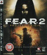 F.E.A.R. 2: Project Origin ( PS3 )