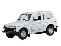 1/34 Welly Lada 4*4