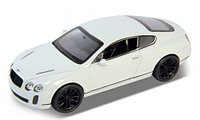 1/34 Welly Bentley Continental Supersports