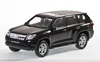 1/34 Welly Toyota Land Cruiser Prado 150