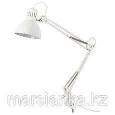 """Настольная лампа """"Терциал"""""""
