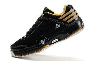 Adidas T-Mac 8 (Tracy McGrady) баскетбольные кроссовки, фото 3