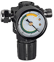 """Регулятор воздуха с манометром для """"Краскопульта системы HVLP"""""""