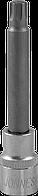 Насадка торцевая 1/2''DR со вставкой битой для ГБЦ двигателей VAG, М10