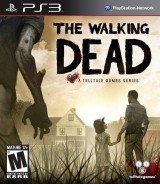 The Walking Dead: A Telltale Games Series ( PS3 )