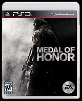 Medal of Honor ( PS3 )