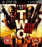 Army of Two: The 40th Day ( PS3 )
