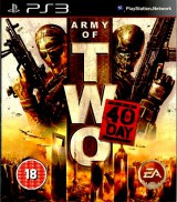 Army of Two: The 40th Day ( PS3 ) - Magic Games & Toys в Алматинской области
