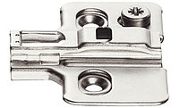 Монтажная планка Metalla SM Combi, сталь, 0 мм, фото 1