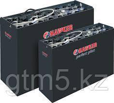 Батарея 48В 500Ач (4PzS500) для погрузчика Toyota тяговая аккумуляторная