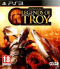 Warriors: Legends of Troy ( PS3 )