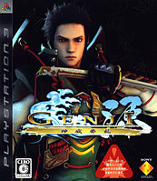 Genji: Days of the Blade ( PS3 )