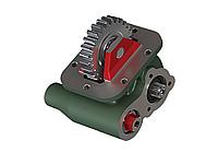 Коробка отбора мощности EATON-HEMA 21210LOHUR