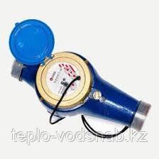 Счётчик воды СВК-40ГИ с импульсным выходом универсальный, фото 2
