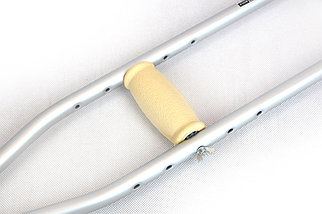 Костыль алюминиевый модель fs925l, фото 2