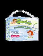 Sachiko подгузники упаковка S size TP (24шт)