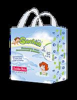 Sachiko подгузники упаковка S size (82шт)