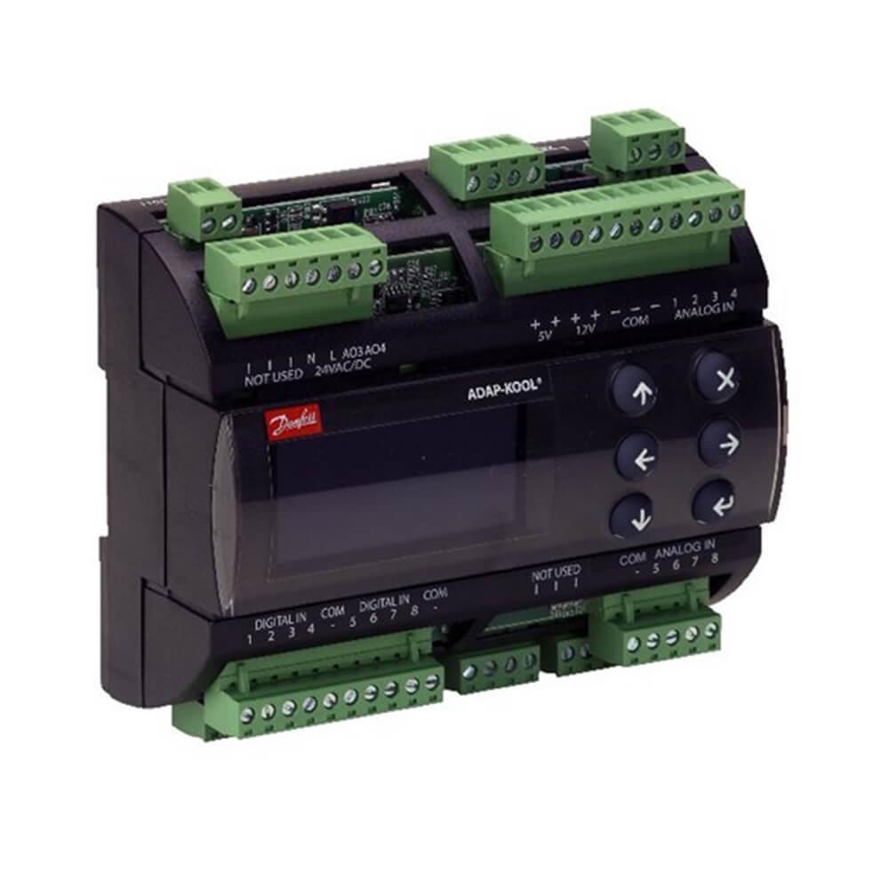Контроллеры для систем автоматизация Danfoss