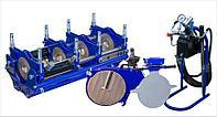 Сварочные аппараты для стыковой сварки полиэтиленовых труб ССПТ- 160 Э