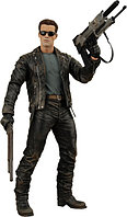 "Фигурка ""Терминатор T-800"" (NECA Terminator 2 – T-800 ""Battle Across Time"" Action Figure)"